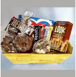 Caixinha de Chocolate - F297