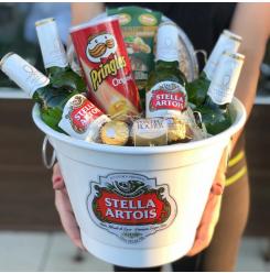 Balde Grande 7L Stella Artois - Ref. F926
